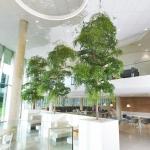 XL objecten modern look interieur kantoor
