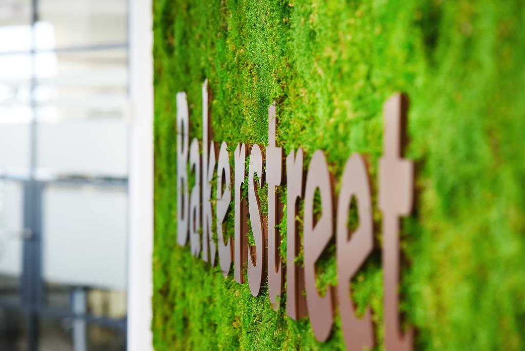 Zeer Mosschilderij | Ten Brinke Interieurbeplanting BV #KF24