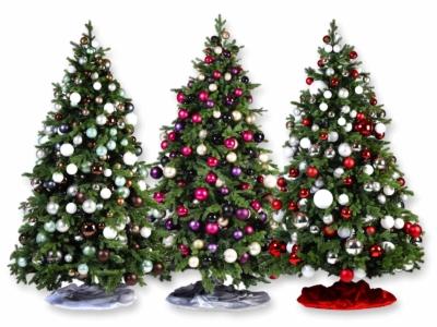 Kerstbomen Classic