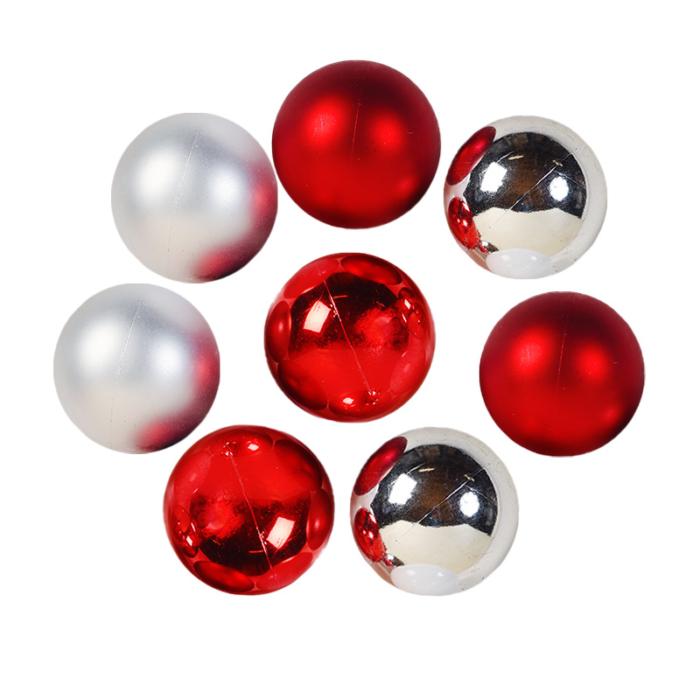 Kerstdecoratie kleur Christmas candy