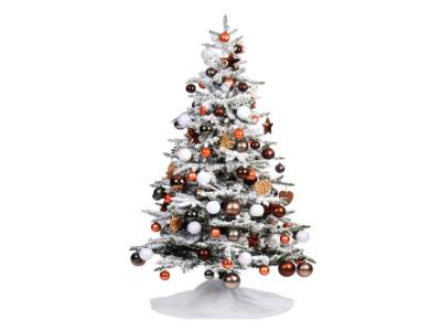 Kunstkerstboom online kant en klaar bestellen