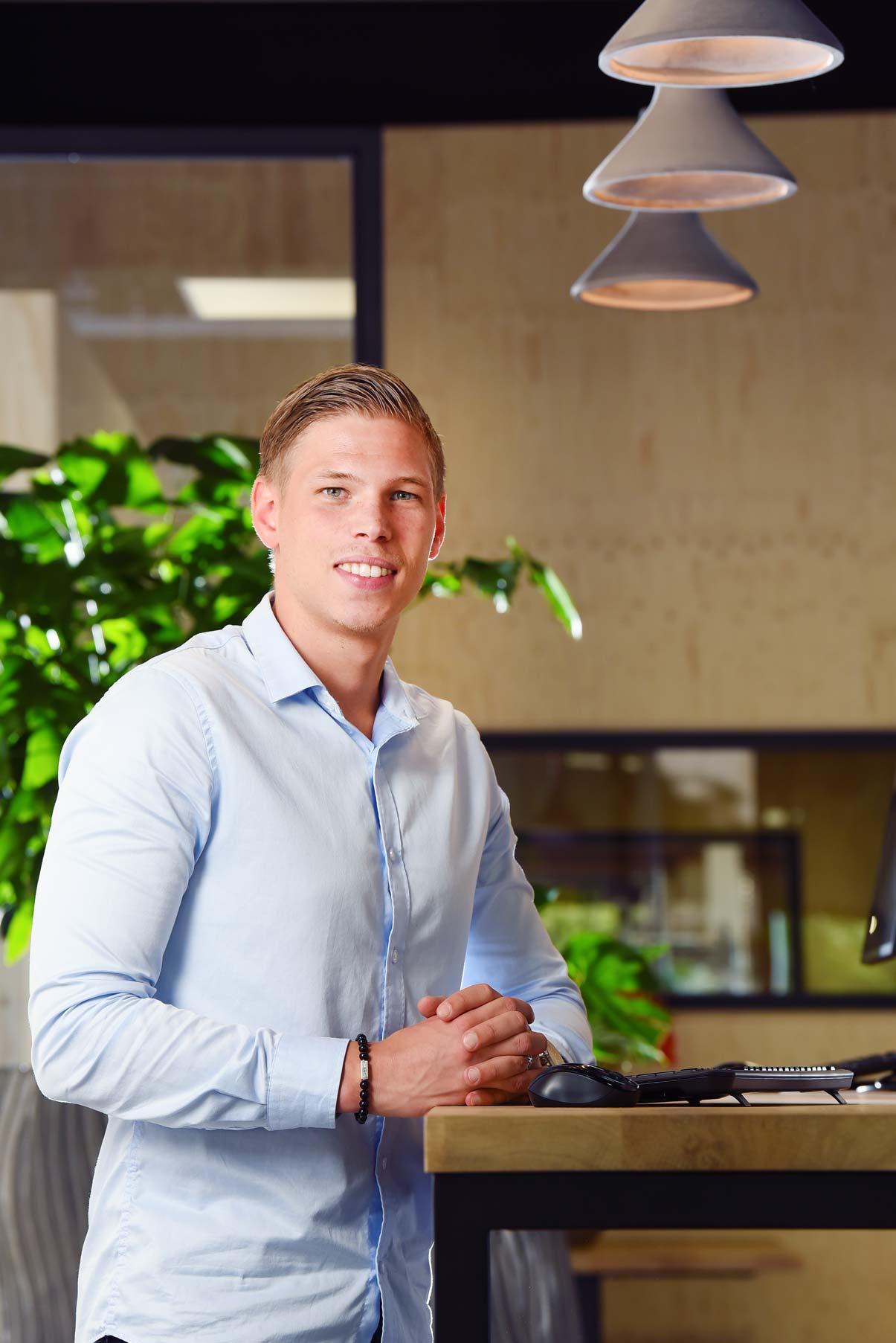 Klaas Jansen