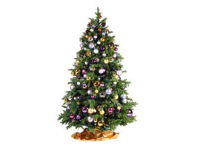 Kunstkerstbomen huren voor kerstperiode