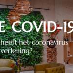 Update-corona-web