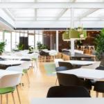 Urban-jungle-bedrijfsrestaurant