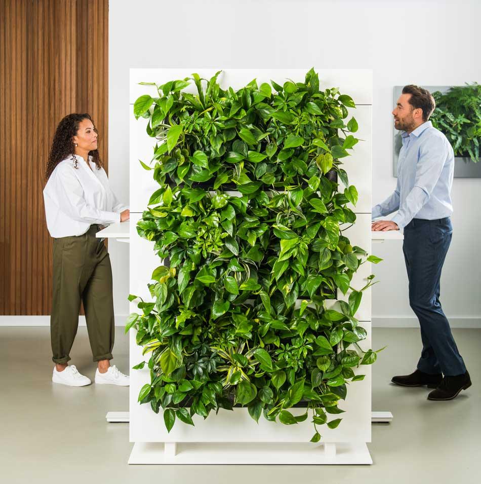 Functioneel groen
